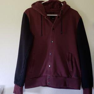 KR3W jacket